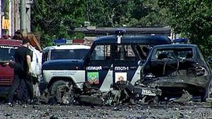 Внаслідок вибухів в Махачкалі загинуло четверо людей