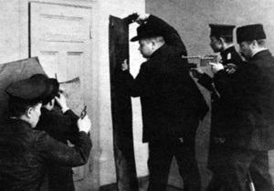 Корреспондент: Прислуги закону. На початку ХХ ст. Київ був найбільш кримінальним містом Російської імперії