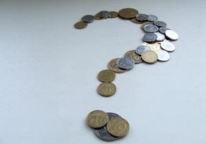 Курс долара залишається високим на міжбанку