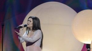 Євробачення: Баку та Москва разом шукатимуть  вкрадені  бали