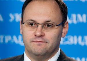 Відомство Каськіва найняло тренерів за мільйонну суму