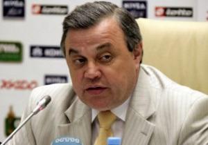 Где будет играть сборная Украины в 2013 году