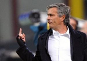 Вице-президент Барселоны: Моуринью – это бич всего испанского футбола