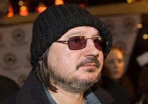 Похорон режисера Олексія Балабанова відбудеться у Санкт-Петербурзі