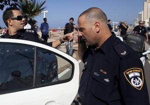 Ізраїль - банк - пограбування - злочинець - самогубство