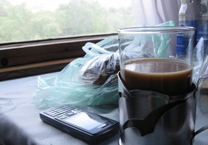 Придніпровська залізниця - послуги у поїздах - Придніпровська залізниця ввела нові послуги у своїх поїздах