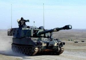 Египет отказался от российских высокоточных снарядов
