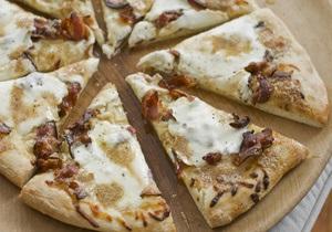 У Великобританії створили вітамінізовану піцу