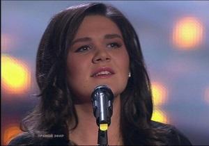 Євробачення - Діна Гаріпова - Наставник Діни Гаріпова: На Євробаченні співали тільки дві людини - крім Діни, ще Бонні Тайлер