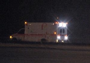 У Віргінії автомобіль в їхав у натовп, постраждали не менше 50-ти осіб