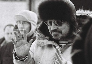 Новини кіно - Олексій Балабанов - Балабанов помер у санаторії, де писав сценарій до нового фільму
