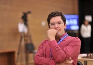 Шахматы. Украинец Моисеенко - чемпион Европы