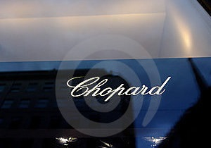 Chopard: украденные в Каннах украшения не стоят $1 млн