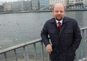 Феликс Блитштейн - Интервью - Корреспондент - Ответил за сына -Интервью с Феликсом Блитштейном, который от имени сына Януковича продает в Европе украинский уголь