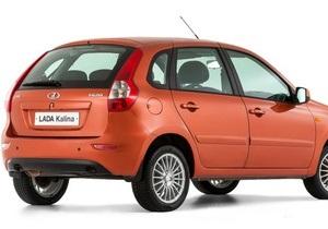 Автомобілі - Російські автомобілі - У Росії почали виробництво Lada Kalina 2 і назвали ціни на неї