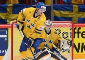 Хокей. Швеція вибиває Канаду з чемпіонату світу