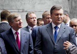 Экспроприация ЗАлКа: Янукович хочет, что комбинат работал, однако не уверен, что россияне выполнят обязательства
