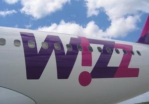 самолет в крым - Авиакомпания Wizzair отменяет рейсы Симферополь - Киев