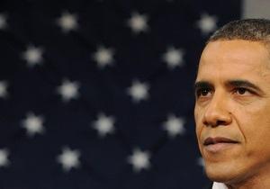 Обама відправив у відставку голову податкової служби США