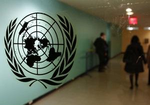 ГА ООН ухвалила резолюцію Катару, засудивши владу Сирії