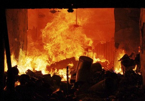 У Маріуполі 81-річний пенсіонер підпалив квартиру, щоб приховати вбивство дружини