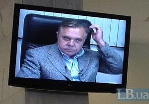 Справа Тимошенко - справа Щербаня - Кириченко заявив, що не має прямих доказів того, що Тимошенко перерахувала гроші за вбивство Щербаня