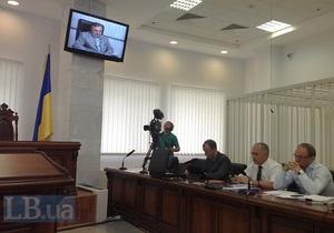 Кириченко назвав Тимошенко замовником вбивства Щербаня