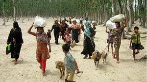 У Бангладеш і Бірмі розпочато евакуацію жителів через наближення циклону