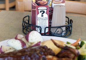 Їжа - дослідження - ресторани швидкого харчування - шкідливість