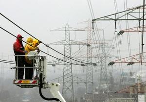 Верховная Рада продлила мораторий на банкротство предприятий ТЭК до 1 января 2014 г