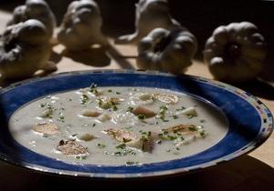 Рецепти - кухня - їжа - літо - супи