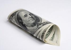 Курс долара пішов вгору на міжбанку