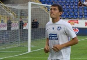 Игрок Днепра:  В Харькове о помощи Динамо будем думать меньше всего