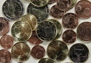 Єврозона - євромонети - Євросоюз задумався про відмову від деяких монет