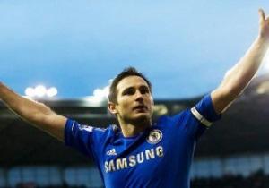 Футбольна відданість. Лемпард залишиться в Челсі ще на рік - Daily Mail