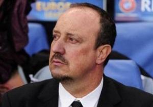 Тренер Челси: Я не вижу фаворита в финале Лиги Европы