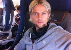 Не пізніше, як 1 червня Зеніт оголосить про трансфер Тимощука - ЗМІ