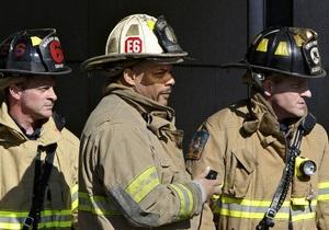 Новини США - пожежа - Пожежу в метро Вашингтона загасили, жертв немає