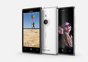 Nokia - гаджети - смартфон