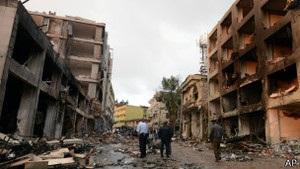 Сирія: відео з поїданням серця солдата викликало широкий осуд