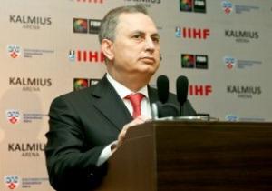 Колесников: Донбасс потратил на зарплаты хоккеистам 22 миллиона