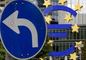 ЄС - єврозона - Картковий будиночок ЄС: французи розчаровані, німці ратують за новий договір
