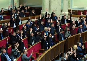 Рада - тушки - Батьківщина - Опозиціонер: У Батьківщині немає потенційних  тушок