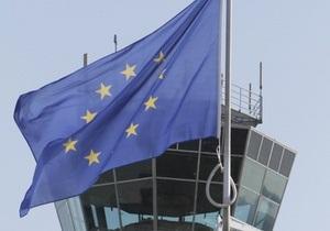 Україна-ЄС - візовий режим - Рада міністрів ЄС затвердила угоду про спрощений порядок видачі віз для українців