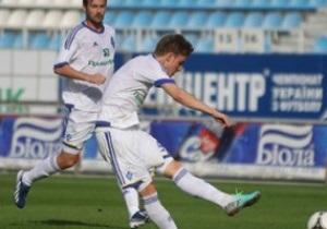 Игроки Динамо Киев задекларировали 80 миллионов доходов