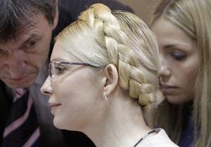 Тимошенко - Янукович - помилування - Посол США в Україні вкотре зажадав від імені влади звільнення Тимошенко