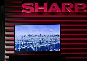 Новини компаній - Sharp