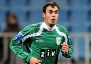 Львовские фанаты напали на футболиста Карпат - СМИ
