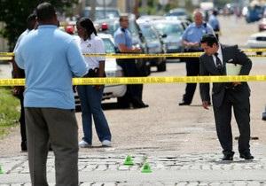 На параді до Дня матері в Новому Орлеані поранені 19 людей