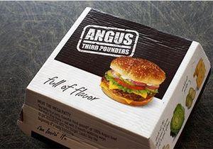 McDonald s исключил из меню один из самых дорогих бургеров